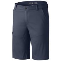 Mountain Hardwear Men's Hardwear AP Short Zinc